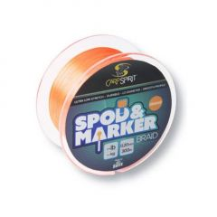 Fir textil Carp Spirit Spod and Marker Orange 0.20mm/30lb/300m