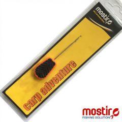 Croseta Mostiro Deluxe