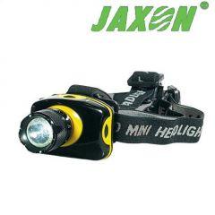Lanterna cap Jaxon Cree LED 3W 109