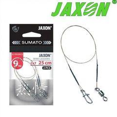 Strune Jaxon Sumato Microfibra 1x7 25cm/9kg - 2buc/plic