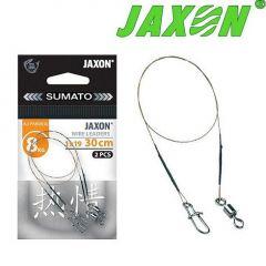 Strune Jaxon Sumato Microfibra 1x19 20cm/8kg - 2buc/plic