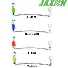Hanger Jaxon cu lant XTR Carp Albastru