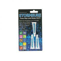 Kit adeziv Stormsure PVC-Neopren 3x5gr
