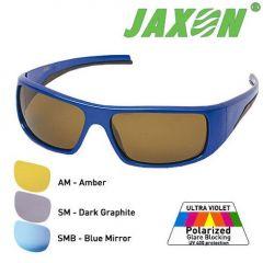 Ochelari Jaxon Polarizati X36 SMB Blue Mirror