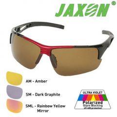 Ochelari Jaxon Polarizati X37 AM Amber