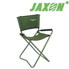 Scaun pliant Jaxon Heavy Duty 60x51x53/85cm 20mm