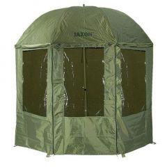 Umbrela cort Jaxon 250cm