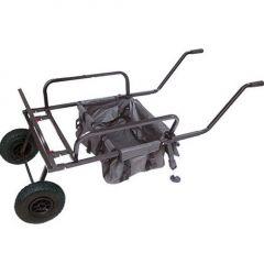 Carucior Jaxon pentru transport echipament KZX017