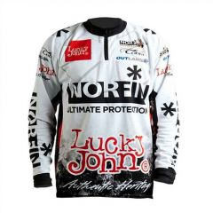 Tricou Lucky John Pro Team, marime L
