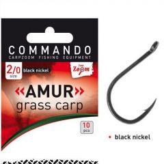 Carlige Carp Zoom Amur Grass Carp nr.2