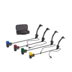 Set swinger Anaconda Tiki Taka LED Hammer 4buc