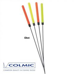Antene pluta Colmic Bream  4buc/set