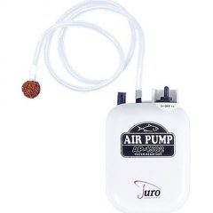 Pompa aer Jaxon cu baterii