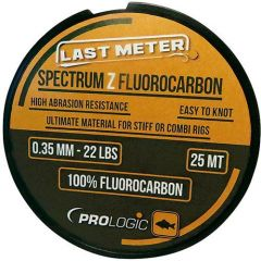 Fir fluorocarbon Prologic Spectrum Z 0.50mm/37lb/25m