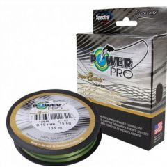 Fir textil PowerPro Super 8 Slick Aqua Green 0,13mm/135m (8lb. test)