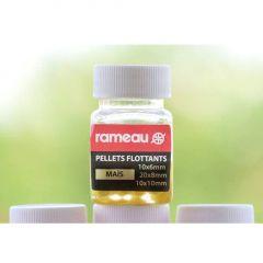 Pelete Rameau flotante galben - Porumb