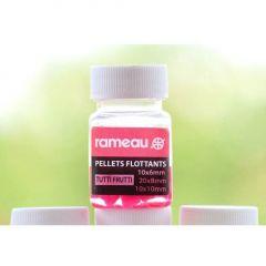 Pelete Rameau flotante roz - Tutti Frutti