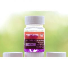Pelete Rameau flotante violet - Pruna