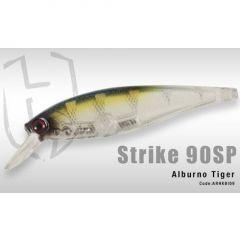 Vobler Colmic Herakles Strike 90SP 9cm/10g Alburno Tiger