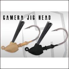 Jig Colmic Hearkles Gamera antibradis 14gr - Matt Brown