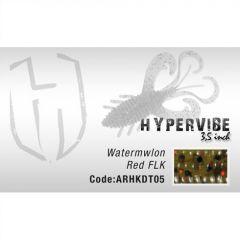 Creature Bait Herakles Hypervibe 8.9cm - Red Flk