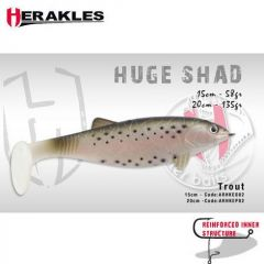 Swimbait Colmic Herakles Huge Shad 20cm/135g Trout