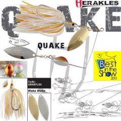 Colmic Herakles Spinnerbait Quake 17gr. - Waka Waka