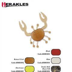 Creature Bait Colmic Herakles Mr Crab 3cm Glow