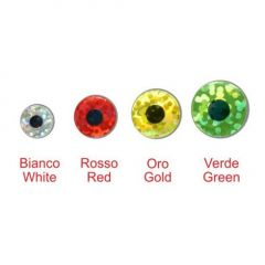 Ochi pentru naluci Stonfo 7mm/green
