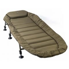Pat Avid Carp Ascent Recliner Bed