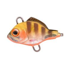 Vobler Spro ASP Spinner UV 18g, culoare Metal Perch