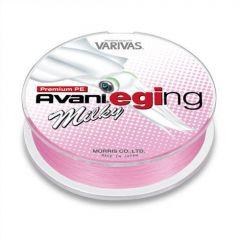 Fir Textil Varivas Avani Eging Milky New 12.1lb, 150m