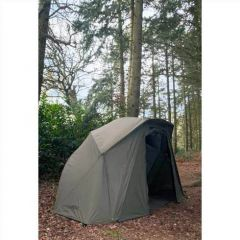 Umbrela cort Avid Carp Ascent Brolly System MK2