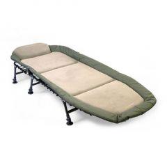 Pat Avid Carp Mega Bite Bedchair