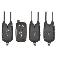 Set 3 avertizori + statie Carp Zoom Astra C-620