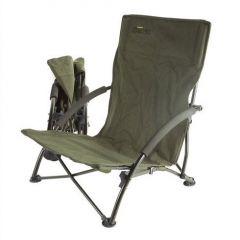 Scaun Avid Carp Transit Superlow Chair