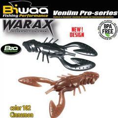 Biwaa Warax 7.5cm, culoare Cinnamon