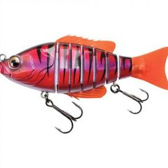 Swimbait Biwaa Seven Section 13cm/34g, culoare Ruby Tiger