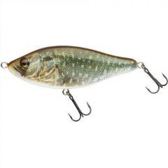 Vobler Biwaa Slider Raffal 10cm, 32g, culoare Pike
