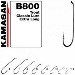 Carlige Kamasan Fly B800 nr.10
