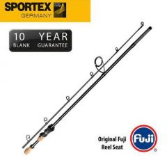 Lanseta Sportex Black Arrow 2.75m, 80g