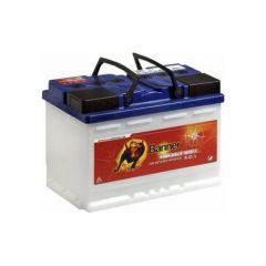 Acumulator Banner Energy Bull 12V/80A