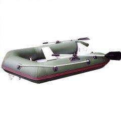 Barca pneumatica Energoteam HSM 235