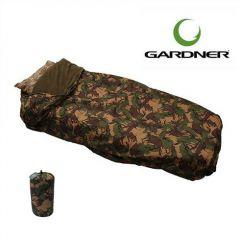 Husa Gardner DPM Bedchair Cover&Bag Camo