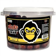 Boilies BD Baits Monster Crab solubil 20mm