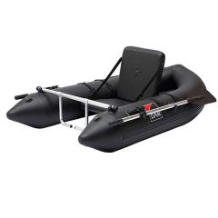 Floating Tube DAM Belly Boat With Ears