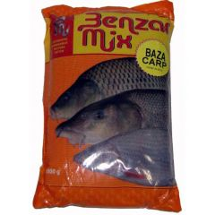 Nada Benzar Mix Baza Crap 3kg