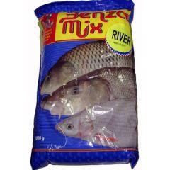 Nada Benzar Mix River 1kg