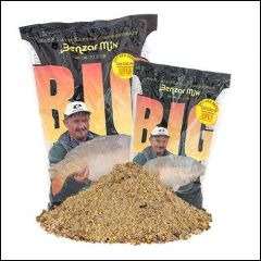 Nada Benzar Mix Big Series Crap Dunare 3kg