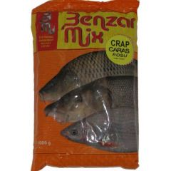 Nada Benzar Mix Crap-Caras 1kg